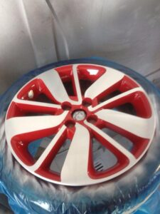 alloy wheel refurbishment near prestwood