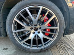 alloy wheel repair beaconsfield