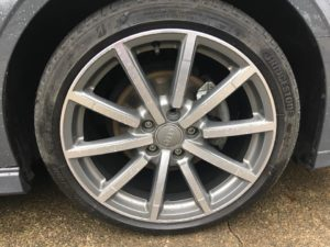 alloy wheel repairs high wycombe